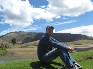 In Accha, Peru