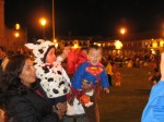 Halloween in Cusco