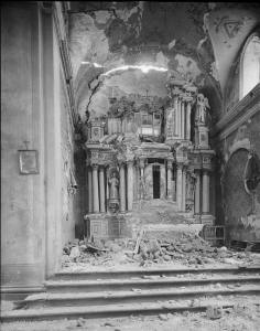 1950 Cuzco earthquake