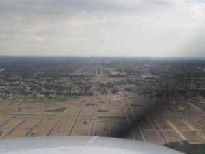 landing_in_Piura_SPUR