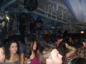 mythology_disco_plaza_de_armas_cuzco