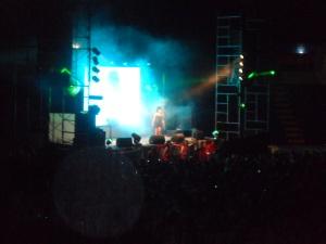 Yo Soy Peru - Amy Winehouse (Ani Rodriguez)