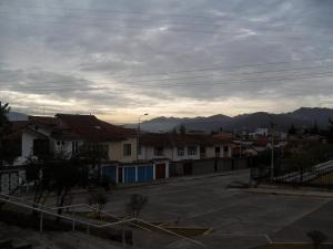 Mariscal Gamarra Cuzco