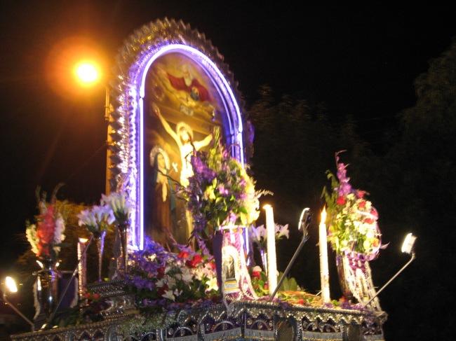 Señor de los Milagros Cusco