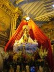 Virgen del Carmen, Paucartambo Peru
