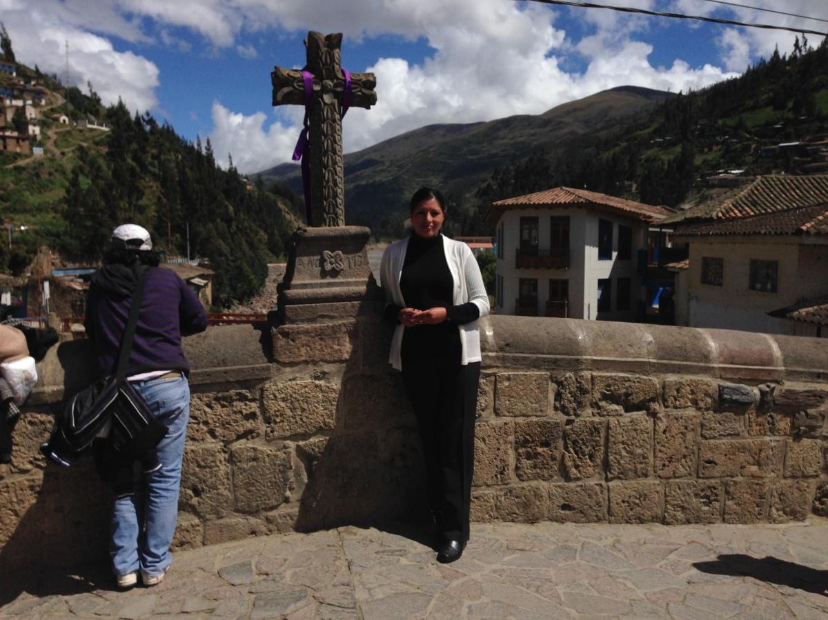 Paucartambo, Peru