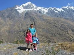 road to Quillabamba