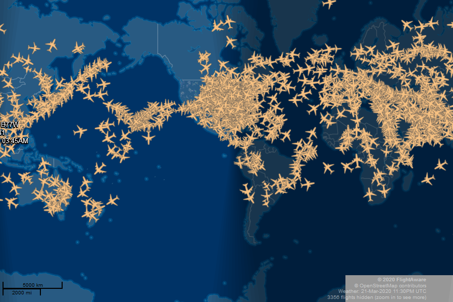 corona-flights
